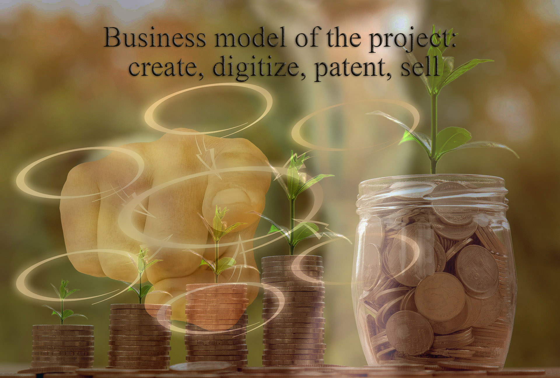 BUSINESS MODEL PROJECT FANTASY